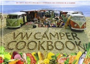 VW Camper CookBook