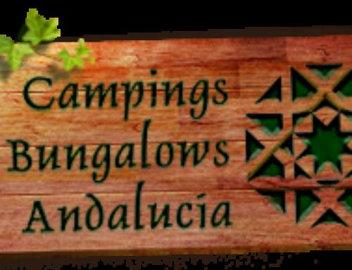Campings en Sevilla.