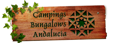 campsites in malaga - Campsites in Jaen