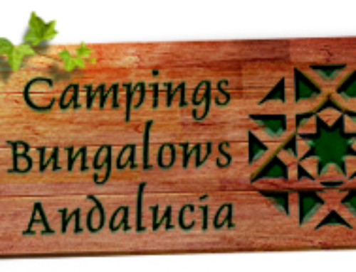 Campsites in Almeria.