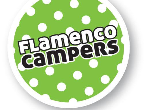 Ya está aquí Flamenco Campers