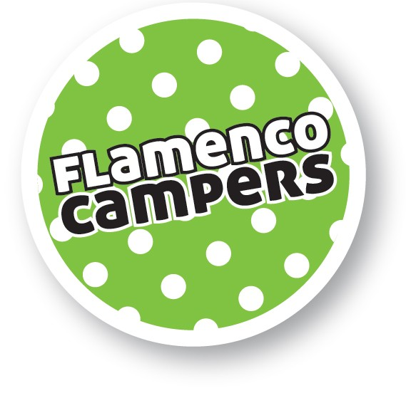 Flamenco Campers is already here.