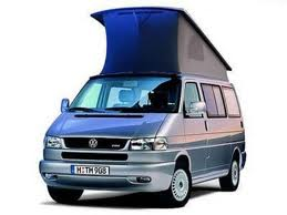 5 reasons to travel on a campervan 2 - 5 reasons to travel on a Campervan.