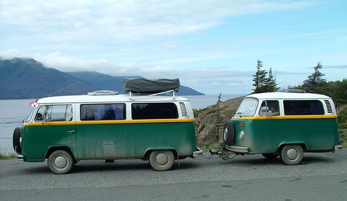 5 reasons to travel on a campervan - 5 reasons to travel on a Campervan.