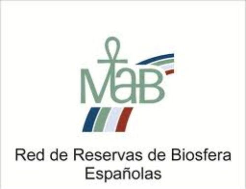 Biosphere Reserves in Andalusia.