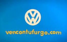 Logo%20vencontufurgo - 8ª Concentración FurgoVolkswagen