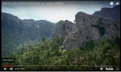natural andalusia video - Andalucia, todo un espacio natural.