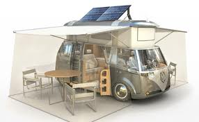 volkswagen campervan of the future - Volkswagen campervan of the future.