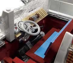 lego vw t1 camper una buena idea para regalar 2 - Lego VW T1 Camper Van, a nice gift idea!