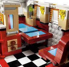 lego vw t1 camper una buena idea para regalar 3 - Lego VW T1 Camper Van, a nice gift idea!