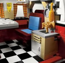 lego vw t1 camper una buena idea para regalar 4 - Lego VW T1 Camper Van, a nice gift idea!