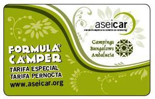formula camper in andalusia - Formula Camper in Andalusia