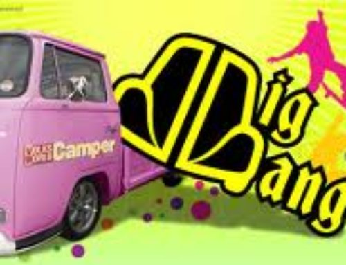 Big Bang VW Festival Show