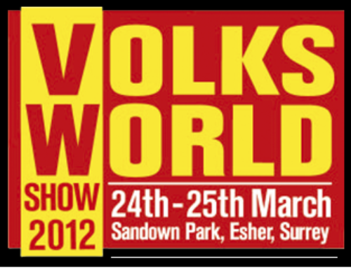 Volks World Show 2012