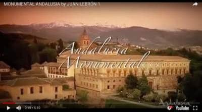 monumental andalusia video 1 - Andalucía Monumental