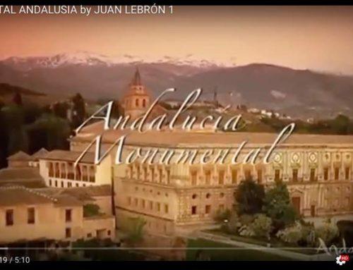 Andalucía Monumental