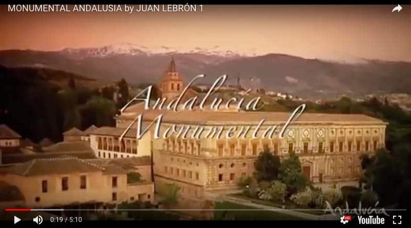 Andalusian Monuments