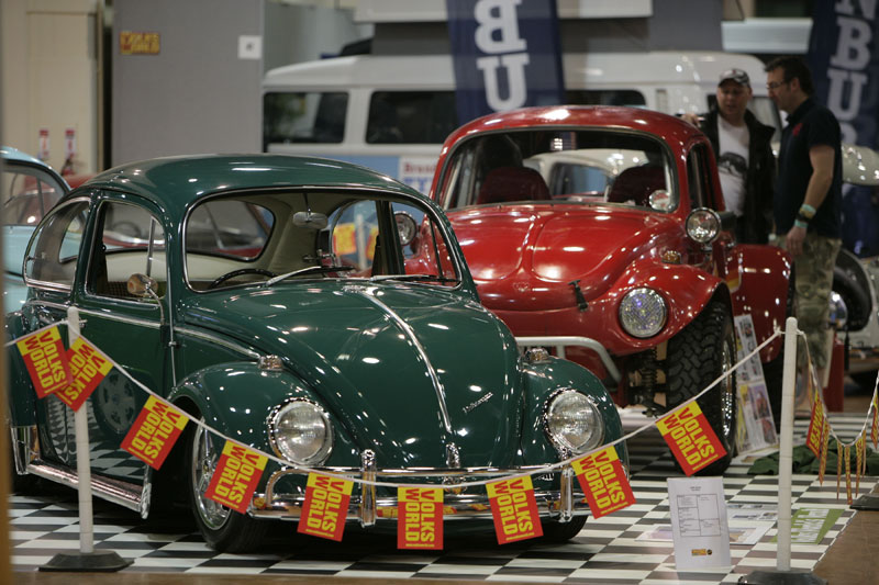 volks world show 2012 3 - Volks World Show