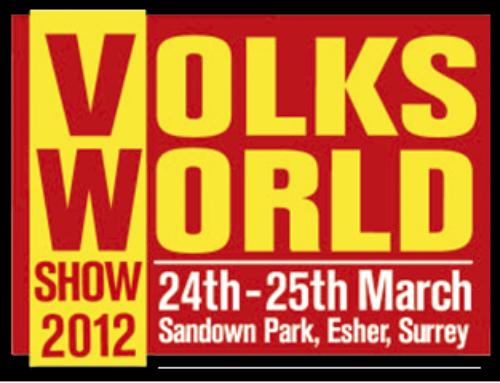 Volks World Show
