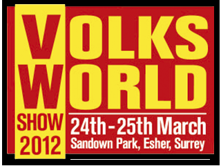 volks world show 2012 - Volks World Show 2012
