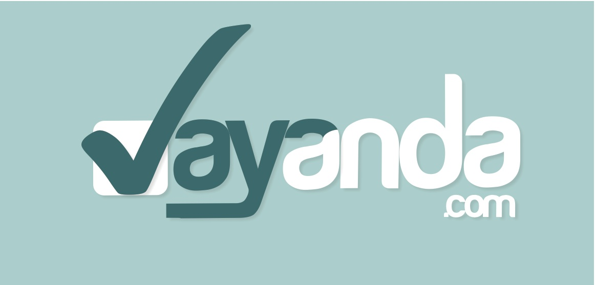 Vayanda.com, the Active Travel Guide to explore Andalusia.