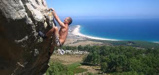 escalando por andalucia - Escalando por Andalucía