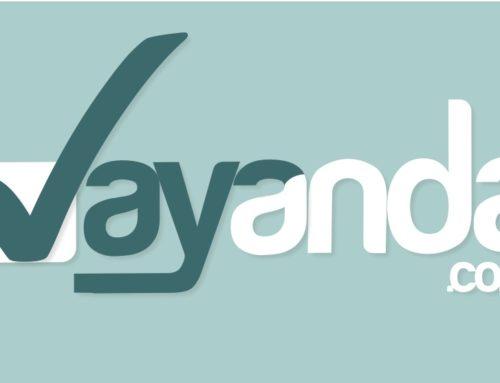 Vayanda.com, la guia de Turismo Activo para descubrir Andalucía.