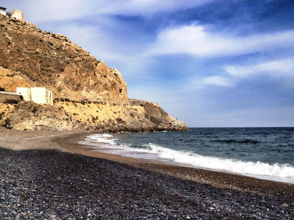 an andalusian adventure on a vw campervan 4 - An Andalusian Adventure on a VW Campervan.