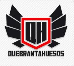 logo qh - Aventura Camper en la Quebrantahuesos 2012