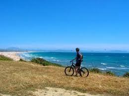 en bici de montana por andalucia 2 - En bici de montaña por Andalucía.