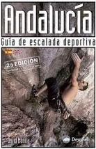 andalucia climbing guide - Our book collection about Andalusia & VW Camper world