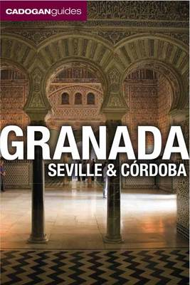granada seville cordoba - Our book collection about Andalusia & VW Camper world