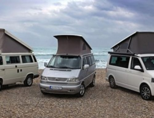 The Volkswagen California celebrates its 25 years for road trips and adventures.