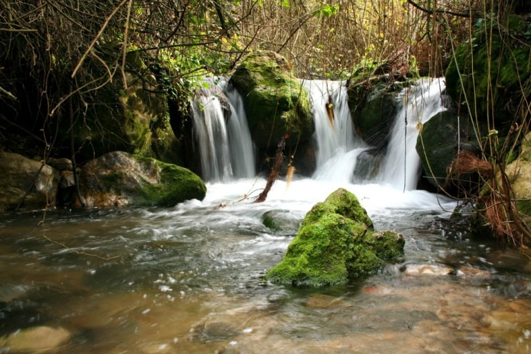 camper en grazalema con ninos - Con niños de aventura por Andalucía en Furgoneta Camper (2ª Parte)