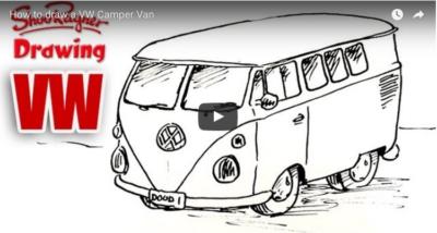 captura de pantalla 2017 02 27 a las 15 53 21 - Como dibujar una furgo VW Camper.