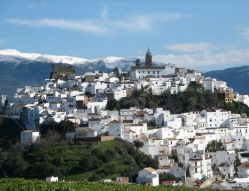 Viaje por Andalucía en Furgoneta Camper: Volverás.