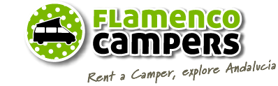 Flamenco Campers Logo