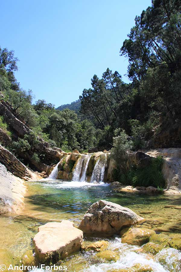 cazorla natural3 - Natural Andalucia – a glamping adventure in a spectacular protected environment
