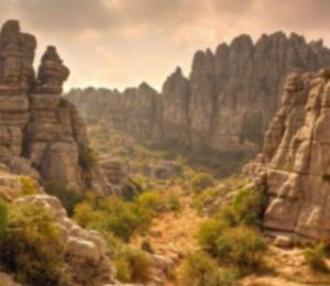 ¿Un verano inolvidable en Camper? Lo encontrarás en Andalucía.