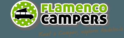 Flamenco Campers Logo