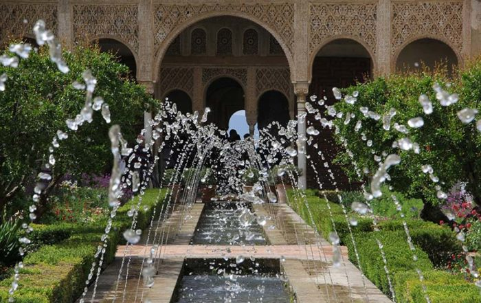 alhambra garden 700x441 - Home