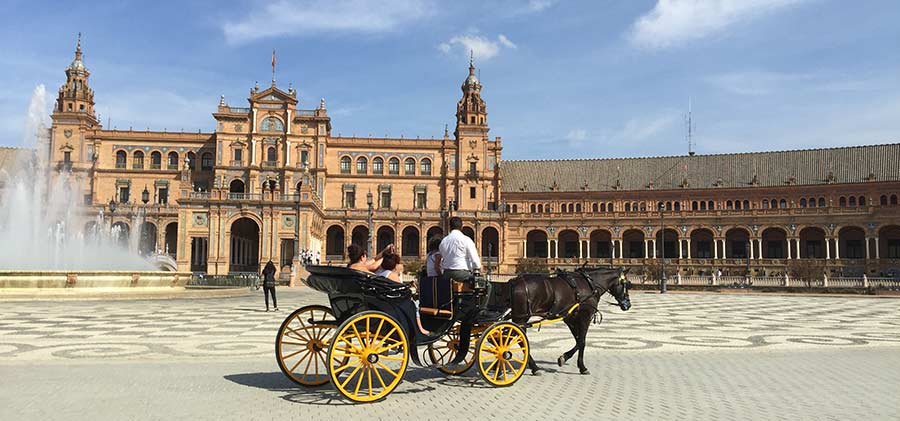 sevilla campers 8 - Capital Culture, a Flamenco Campers trip to evocative Seville