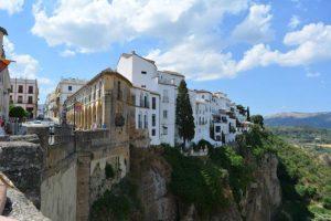 Descubre los Pueblos Blancos de Málaga