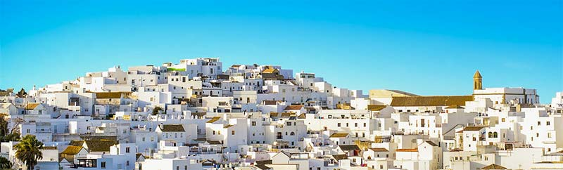 "vejer - ""Cadizfornia"" -  a road trip through Andalusia's unspoilt wild west"