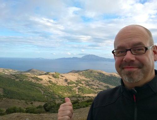 Dr.Camp'sTour por Andalucía– PARTE 1