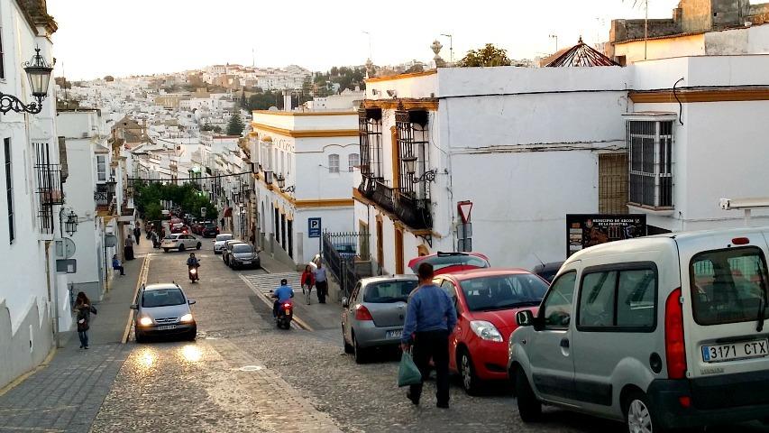 andalusia37 - Dr. Camp's Tour por Andalucía – PARTE 2
