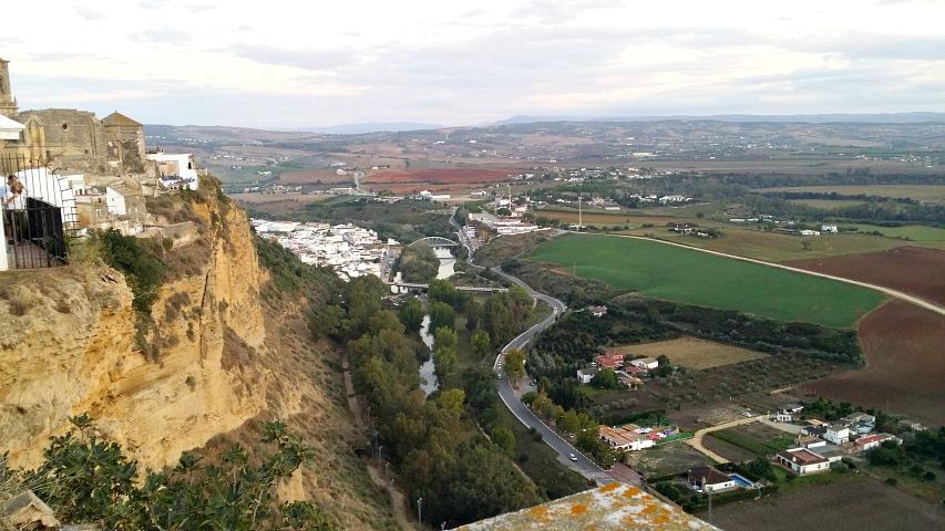 andalusia39 - Dr. Camp's Tour por Andalucía – PARTE 2