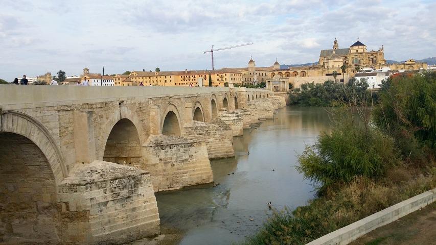 andalusia44 - Dr. Camp's Tour por Andalucía – PARTE 2