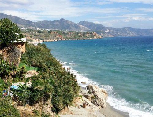 Dr. Camp's Tour por Andalucía – PARTE 2
