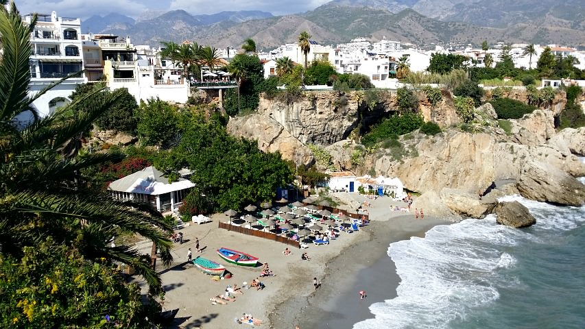andalusia54 - Dr. Camp's Tour por Andalucía – PARTE 2